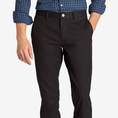 Take an extra 50% off men's fashion already on sale at Bonobos this weekend only