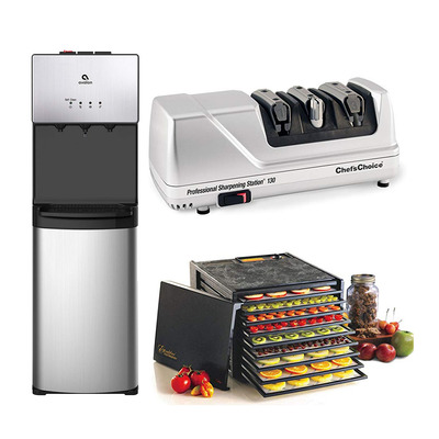 Shop Amazon's one-day kitchen favorites sale and save up to 46%