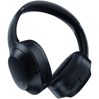 Razer Opus active noise-cancelling Bluetooth headphones