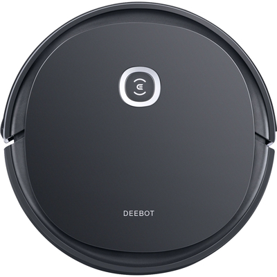 Ecovacs Deebot Ozmo U2 robot vacuum cleaner and mop