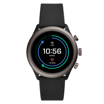 Fossil Sport and Generation 4 Smartwatches sale