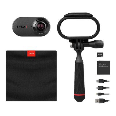 Rylo 5.8K 360 Action Camera