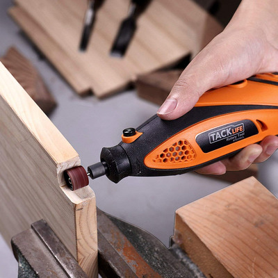 Use this code to get $16 off a Tacklife Rotary Tool Kit