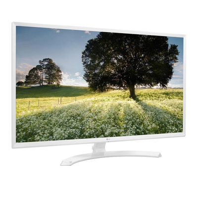 LG 32-inch Full HD IPS WLED-backlit Monitor (32MP58HQ-W)