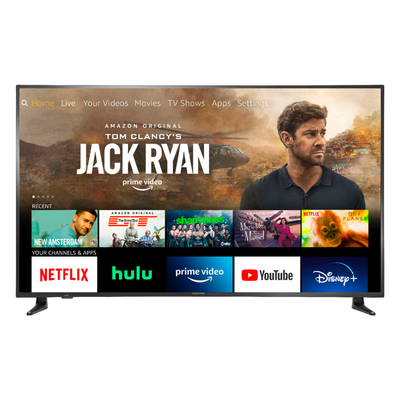 Insignia 65-inch LED 4K UHD Fire TV Edition Smart TV