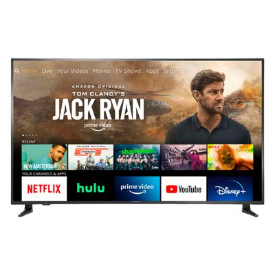 Insignia 65-inch LED 4K UHD Fire TV Edition Smart TV