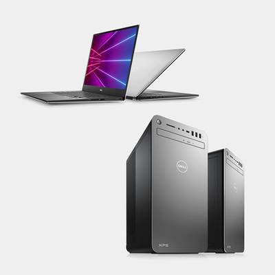 Dell Sitewide Sale on PCs, Accessories, and more
