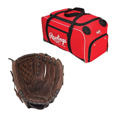 Conquer baseball season with up to 20% off a selection of Rawlings Gear