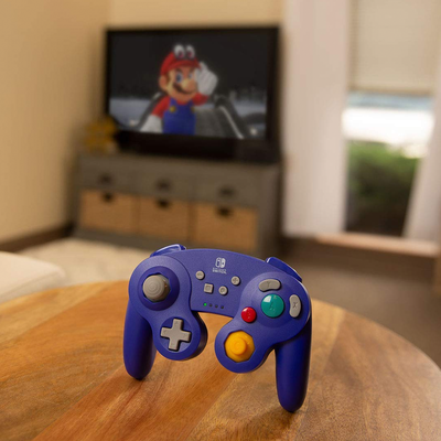 Get your hands on this GameCube-like wireless controller for Nintendo Switch at its best price ever