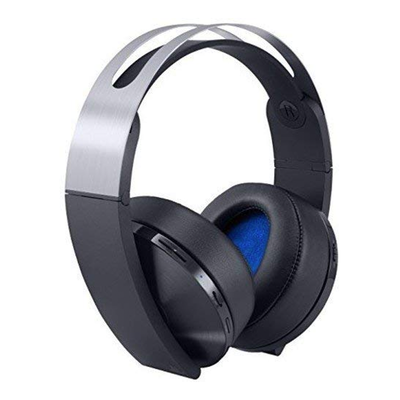 The official PlayStation Platinum Wireless Headset just dropped below $100 for the first time