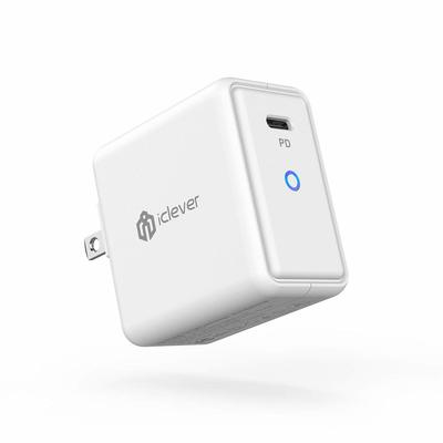 iClever 61W GaN USB-C PD Wall Charger