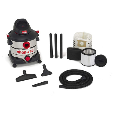 Shop-Vac 8-Gallon 6HP Shop Vacuum