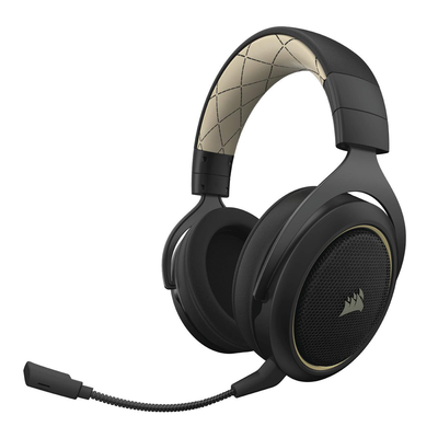 Corsair HS70 SE Wireless Gaming Headset (Refurbished)