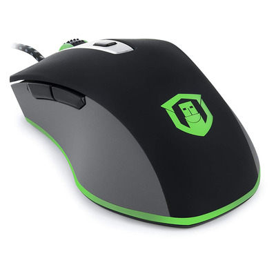 Plugable Performance Gaming Mouse