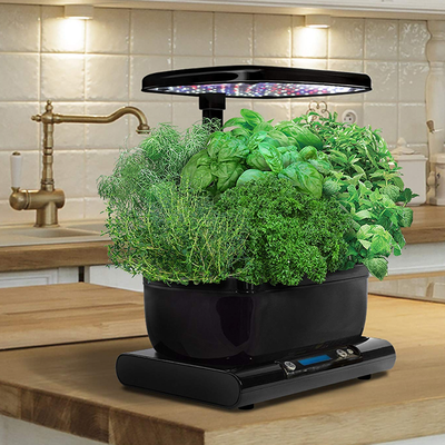 Grow herbs and veggies on your countertop with the AeroGarden Harvest Classic down to $79