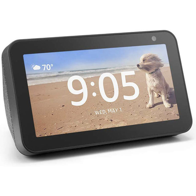 Amazon Echo Show 5 compact smart display