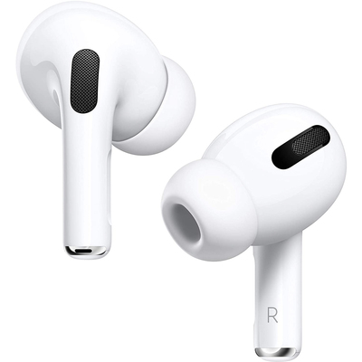Apple AirPods Pro active noise-cancelling earbuds