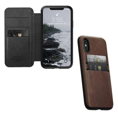 Nomad iPhone Cases