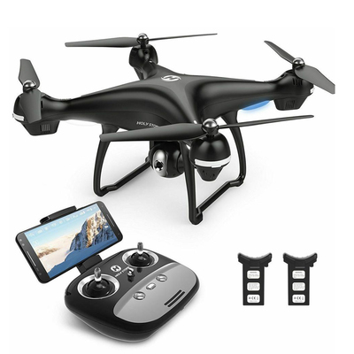 Holy Stone HS100 GPS FPV drone with 1080p camera