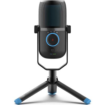 JLab Audio Talk USB-C condenser mic