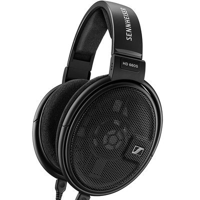 Sennheiser HD 660 S open-back dynamic headphones