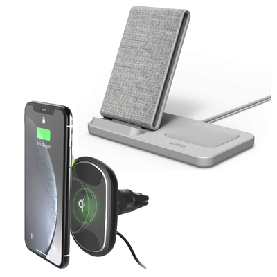 iOttie Car Mounts and Chargers
