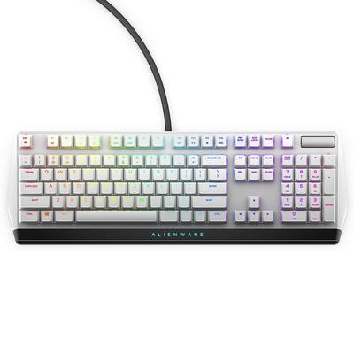 Alienware AW510K low-profile RGB AlienFX gaming keyboard