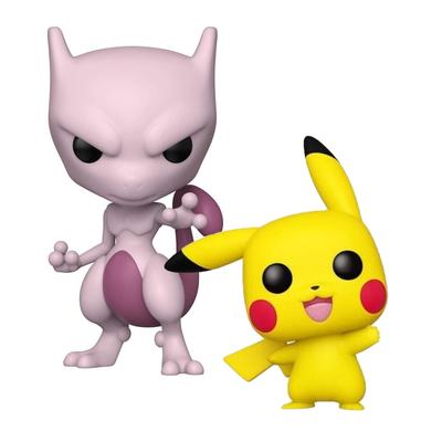 Pokémon Funko Pop! Figures