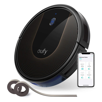 Eufy RoboVac 30C robot vacuum cleaner refurbished