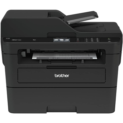 Brother MFC-L2750DW monochrome all-in-one wireless laser printer