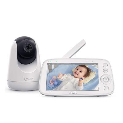 VAVA 5-inch 720p Baby Monitor