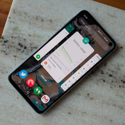 It just became much more affordable to snag a Samsung Galaxy S10e at Sprint