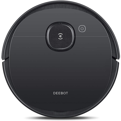Ecovacs Deebot Ozmo T5 2-in-1 robot vacuum and mop