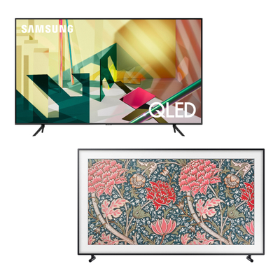 Refurbished Samsung UHD TVs