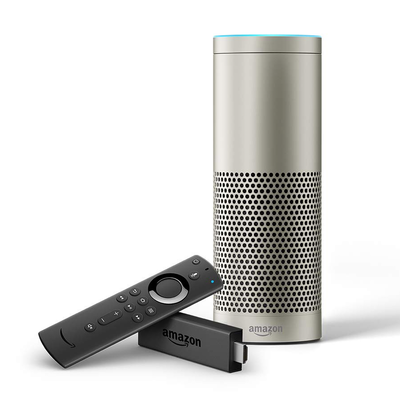 This one-day offer on the Amazon Echo Plus and Fire TV Stick sounds too good to be true