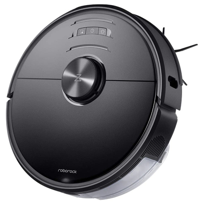 Roborock S6 MaxV intelligent robot vacuum cleaner with ReactiveAI
