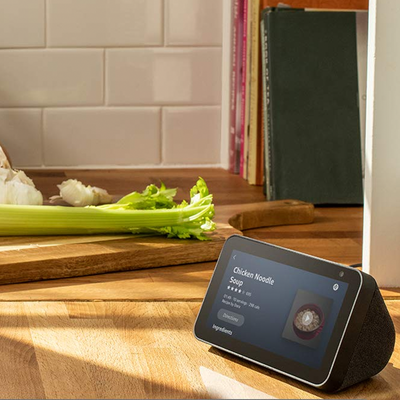 Control smart devices with two of Amazon's new Echo Show 5 at a $30 discount