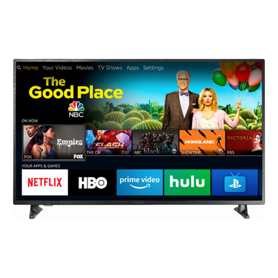 Toshiba and Insignia Fire TV Edition smart TVs