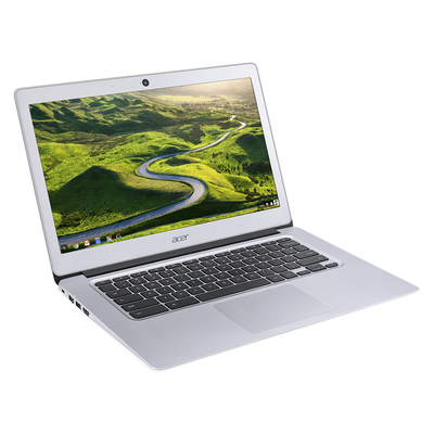 Acer Chromebook 14 Bundle