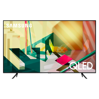 Samsung 85-inch Q70T Series 4K Smart Tizen TV