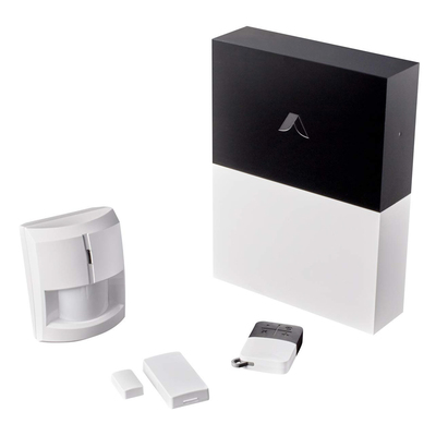Start your own home security system with the Adobe Essentials starter kit on sale for $159