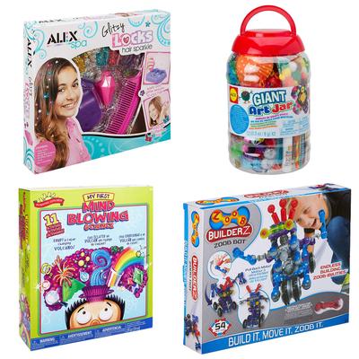 Alex Brands Toys