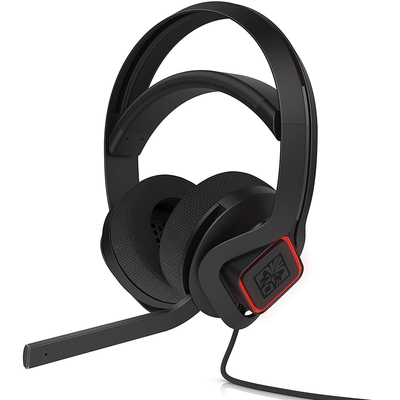HP Omen Mindframe PC gaming headset with FrostCap active cooling technology