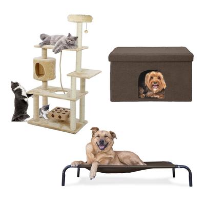 Furhaven Pet Beds sale
