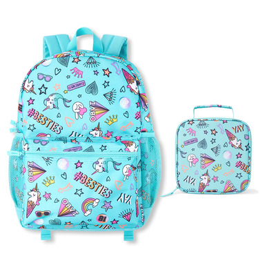 The Children's Place Backpacks and Lunch Boxes