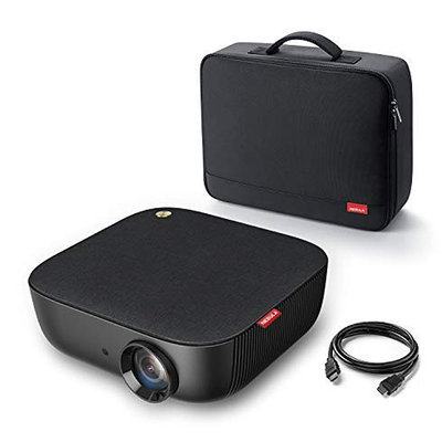 Bring your big screen anywhere with Anker's discounted Nebula Prizm II projector bundle