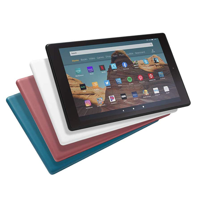 Amazon Fire HD 10 + Case and App Coupon