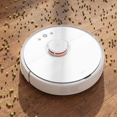 Snag Roborock's S5 robotic vacuum for $399 before Prime Day's deals get sucked up