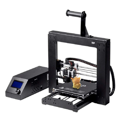 Monoprice Maker Select v2 3D Printer with free PLA filament and pre-loaded microSD card