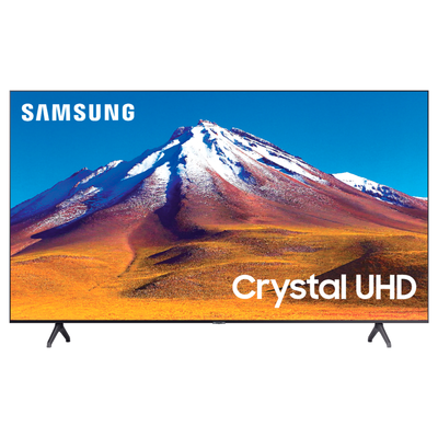 Samsung 70-inch 6 Series 4K UHD Smart Tizen TV